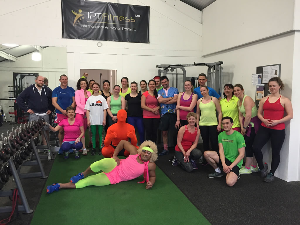 Bright and tight bootcamp