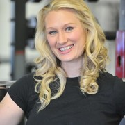 Cathrine Herrem-Smith Osteopath and personal trainer
