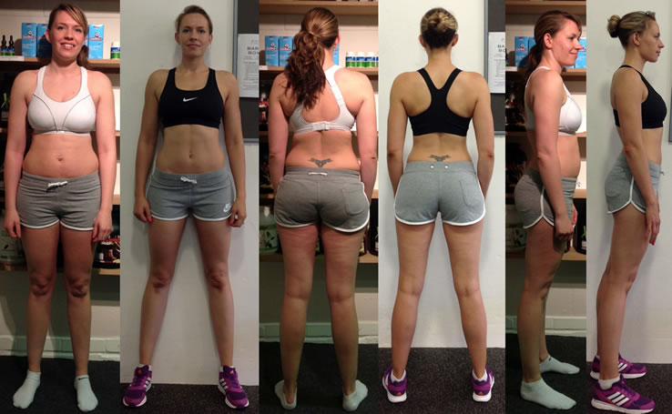 Emma female client transformation