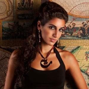 Hana Zarour cropped