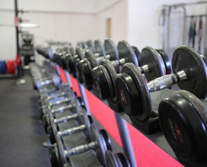 Weights Tunbridge Wells