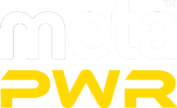 Metafit Power logo