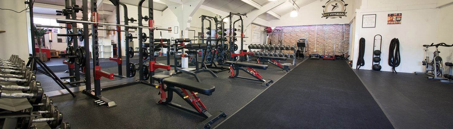 Tunbridge Wells gym