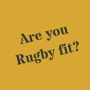 Rugby fitness in Tunbridge Wells, Kent