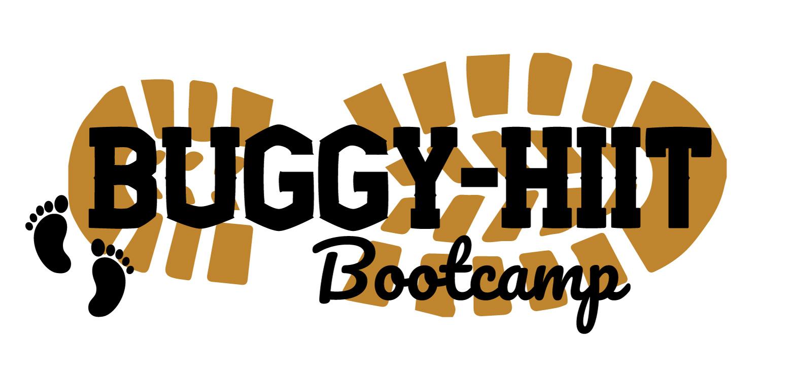 Buggy HIIT Training